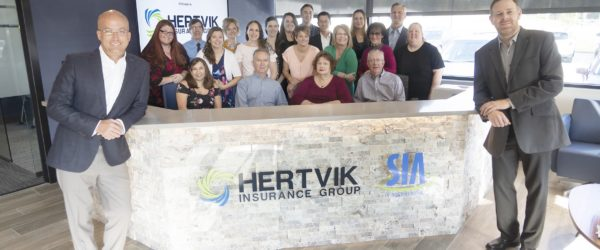 Hertvik Team Photo