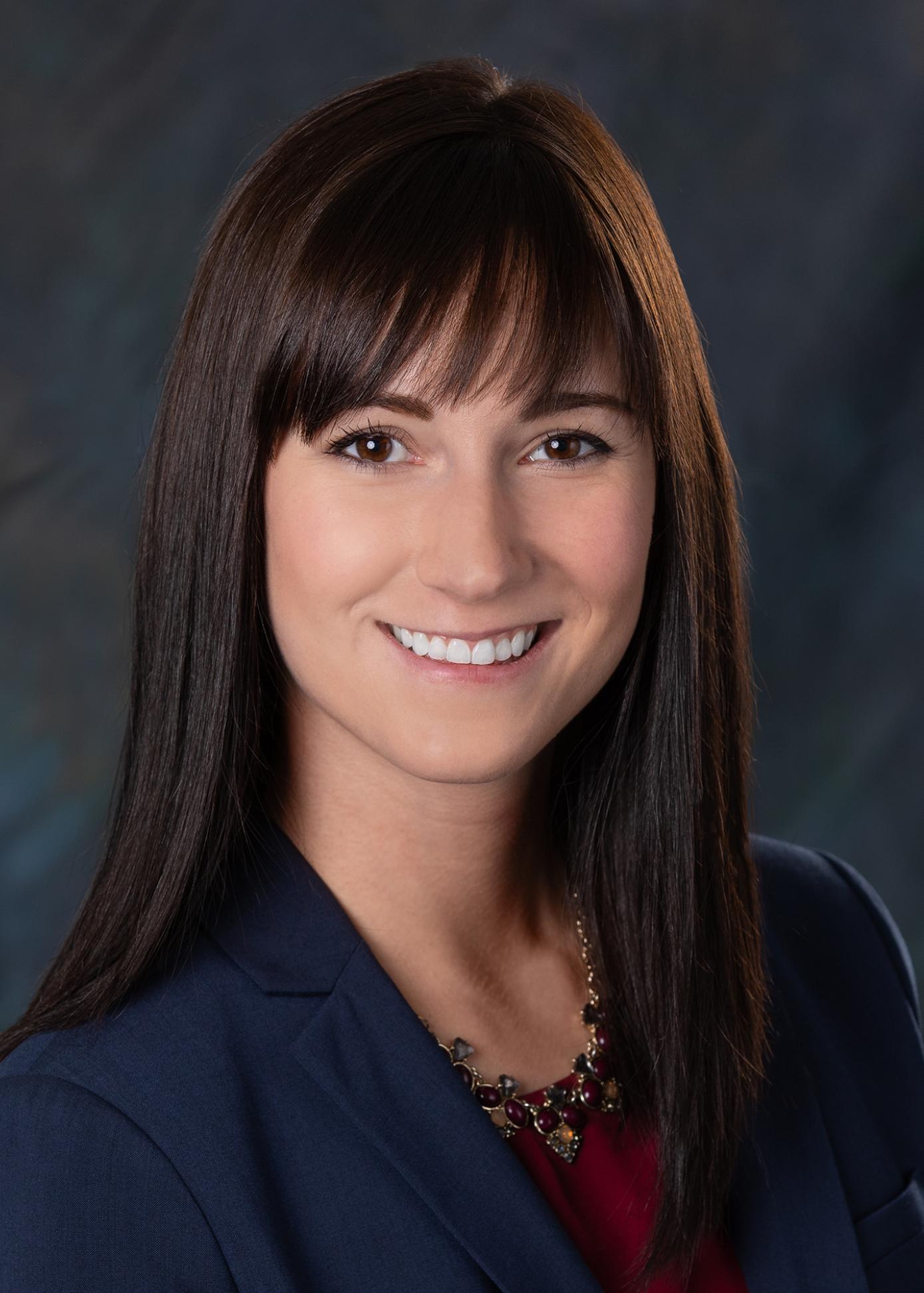 Julie Mikalacki