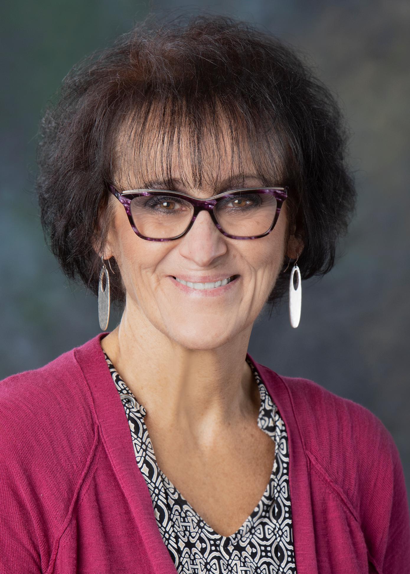 MariLou Franczkowski
