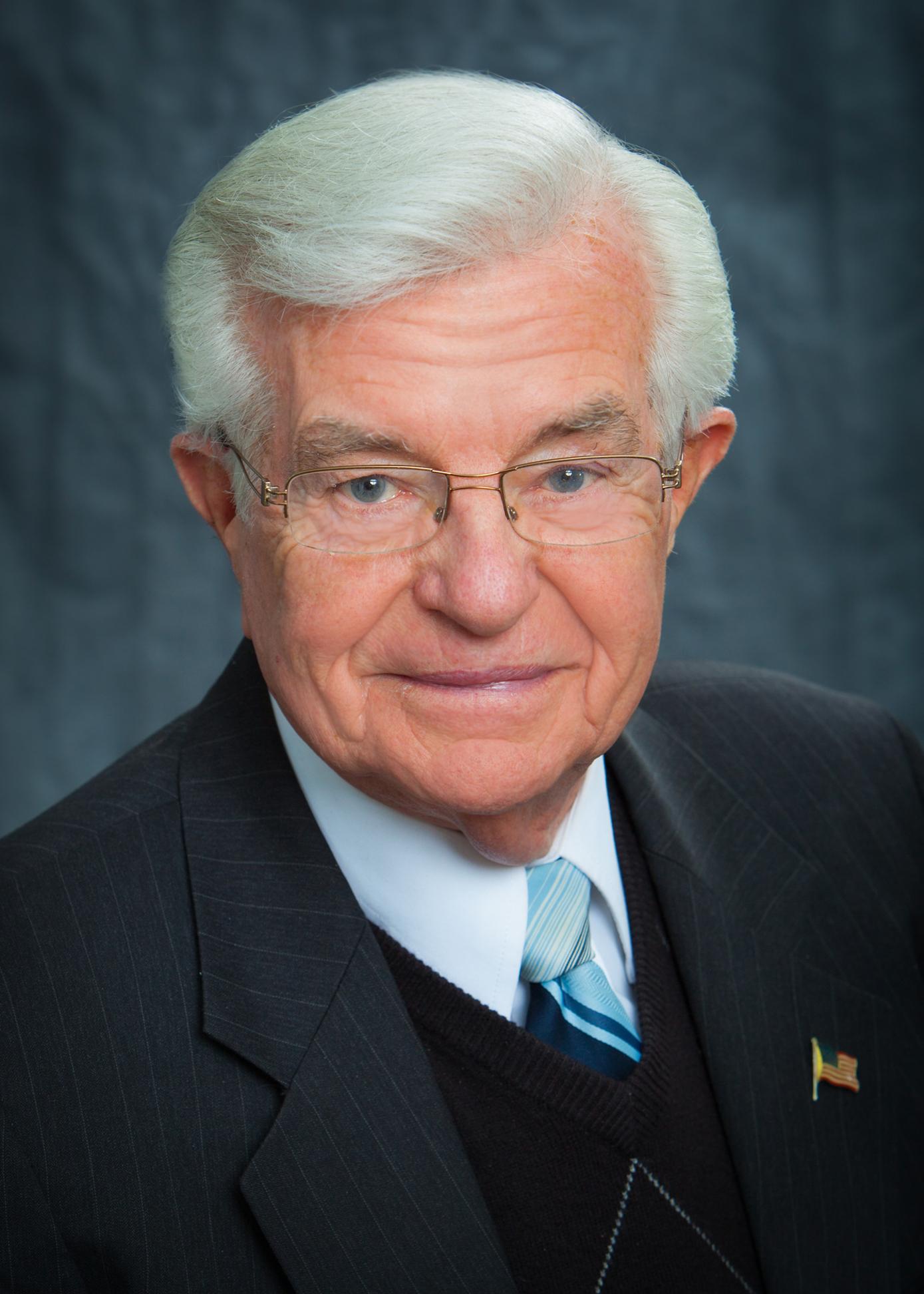 Patrick McAvinue