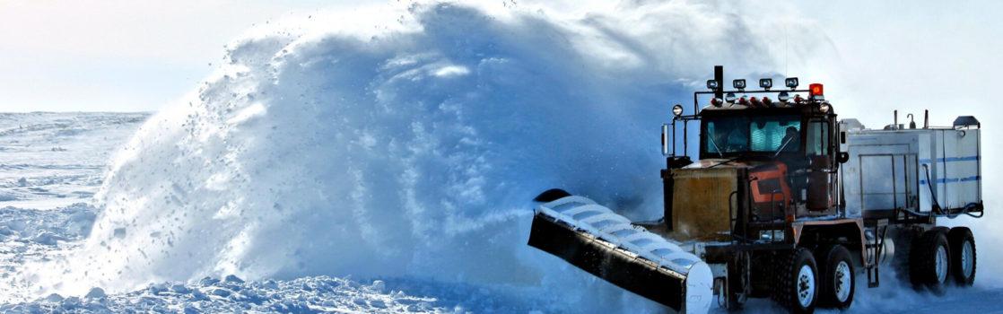 Snowplow Insurance