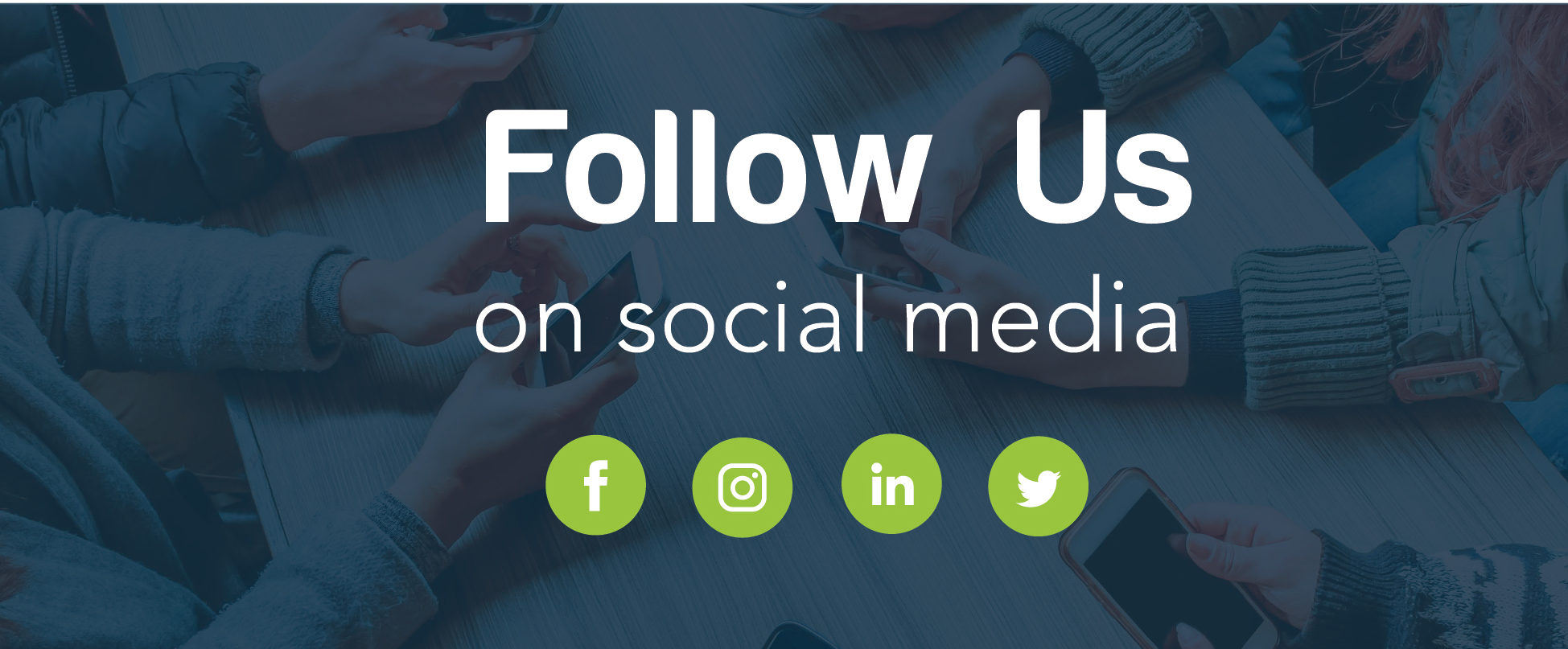 Follow Hertvik on Social