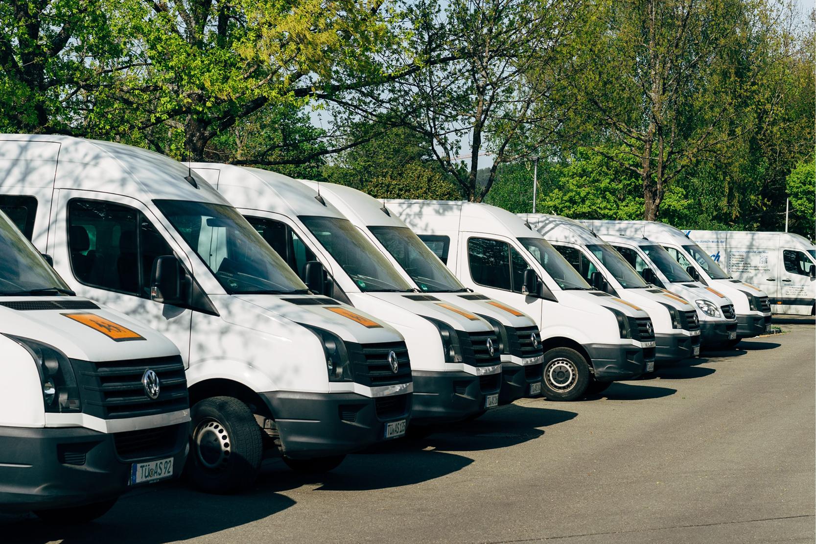 Contractors Auto Fleets