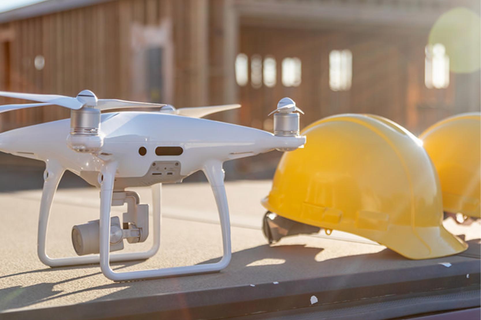 Contractor Drone Liability