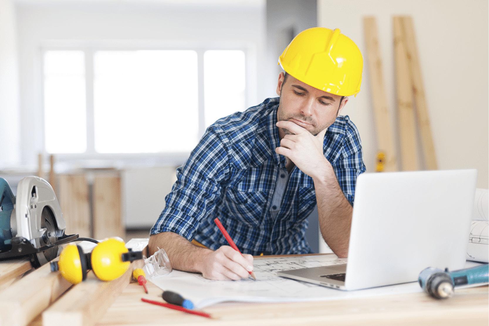 Contractors Breach Protection