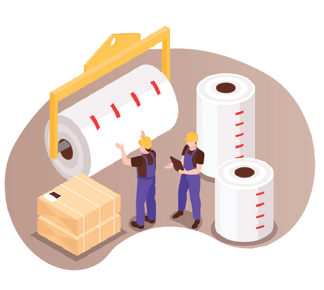 Paper Product Manufacturing Insurance Hertvik