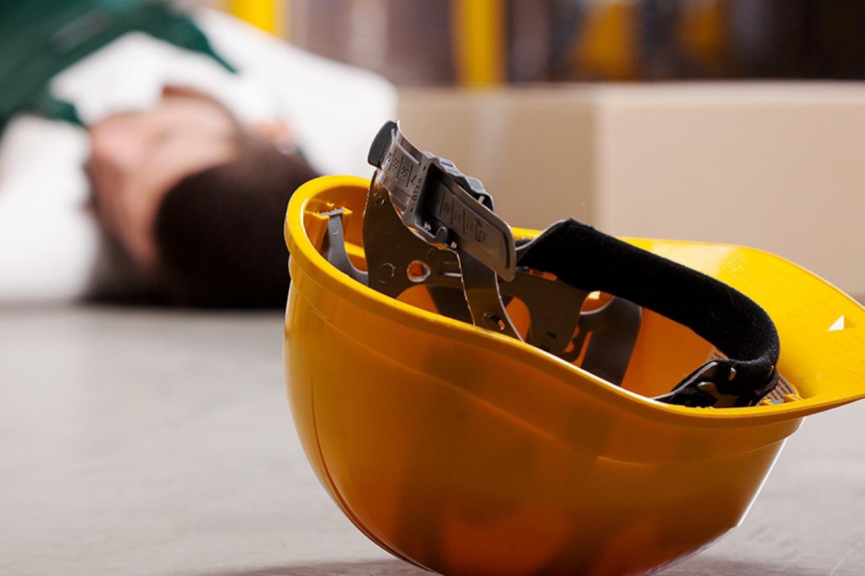 Slip Trip and Fall Assessment Hertvik Insurance