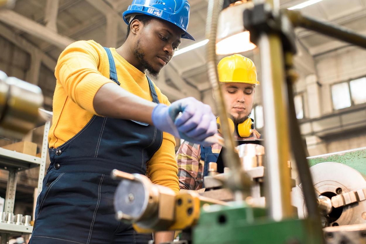 EPLI Manufacturing Insurance Hertvik