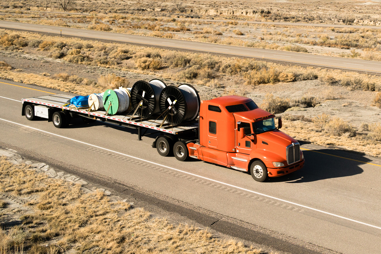 Transportation and Cargo Coverage Manufacturing Insurance