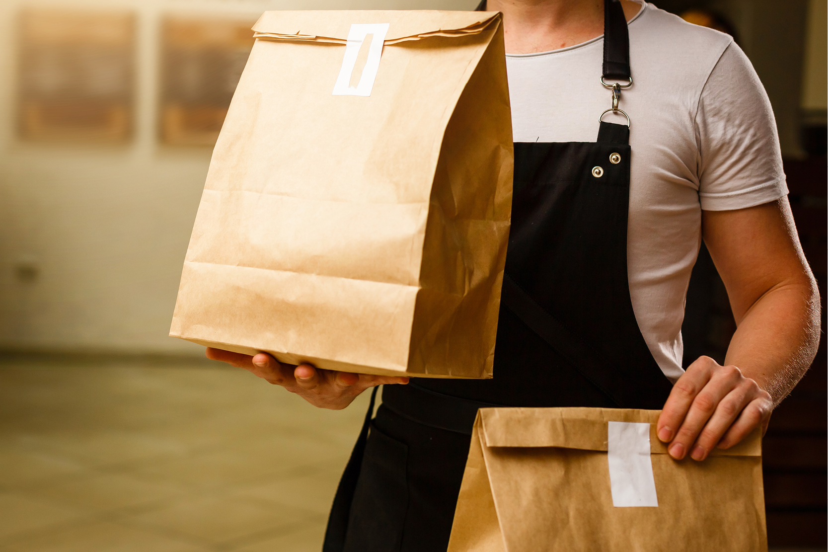 Restaurant Food Delivery Hertvik