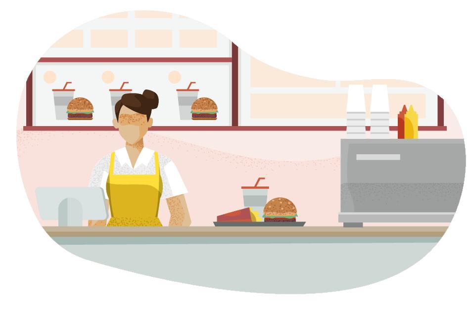 Fast food Restaurant Insurance