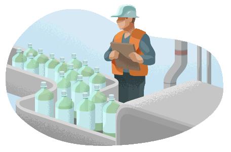 Food and Beverage Manufacturing Insurance Hertvik