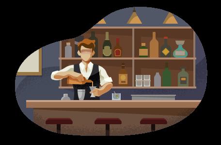 Sports Bars and Taverns Restaurant Insurance