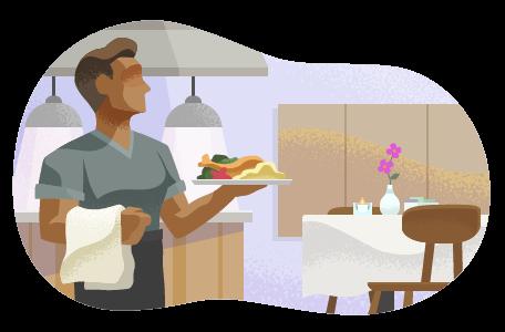Restaurant Family-Style Insurance