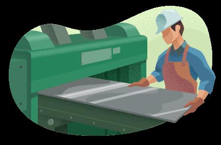 Metal Goods Manufacturing Insurance Hertvik