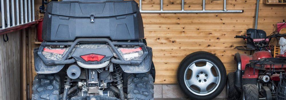 Is My ATV Covered Under Homeowners Insurance Hertvik