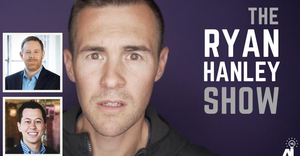 The Ryan Haney Show Podcast Hertvik Andrew Ryan Jack Hertvik