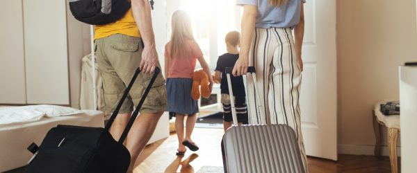 Protect Home While On Vacation Hertvik Insurance Medina